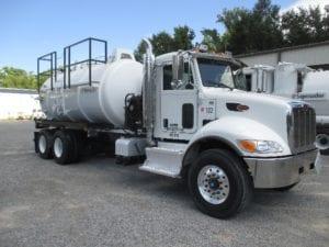 Used Durasucker Liquid Vacuum Truck