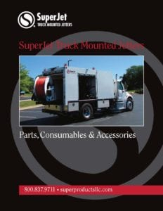 SuperJet Spare Parts Catalog