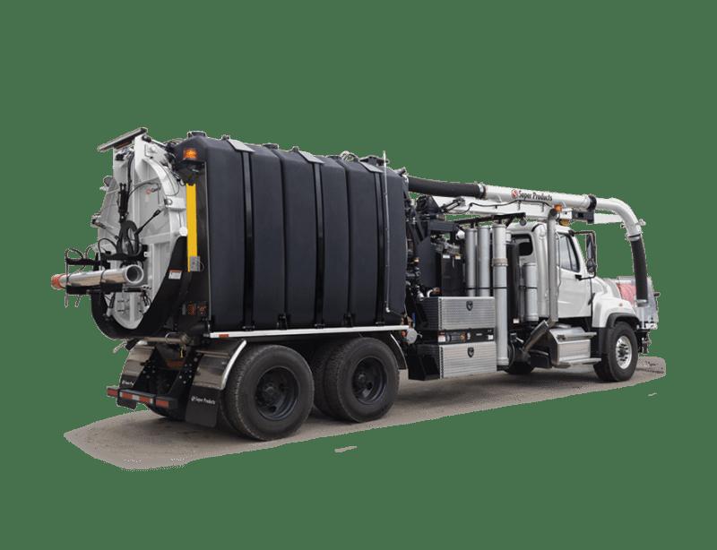Super Products Combo Trucks